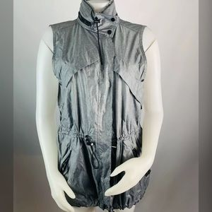 NEW Lou & Grey Soft Shell Vest